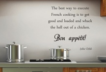 Style in the Kitchen
