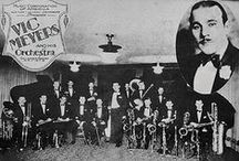 Seattle Music History / Vintage photos of local musicians, books, theatres, clubs in the Seattle, Tacoma, Puget Sound, Western & Central Washington region.
