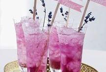 cocktail recipes / by Jennifer Lerner-Wideman