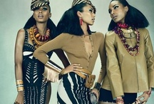 Fashion Looks I Love / by Karena