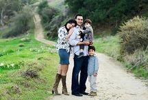 Portrait Photography: Family / by Jennifer Coles Genovese