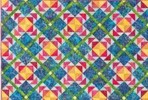 Island Batik Quilts