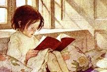 Children's Literature / by Jacqueline Haines