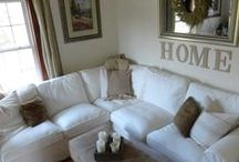 Home Sweet Home / by Sunnie Carter