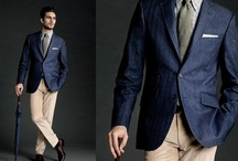 SCABAL / Scabal, Men's Fashion, Men's Fabrics #Scabal #Mensfashion #MensSuits #Tuxedos