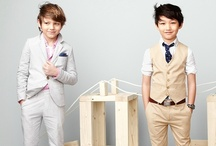 Boys Suits / Stylish boys, Boys Suits, Boys Tuxedos, Toddler Suits.