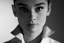 Audrey Hepburn / by Melissa Harl
