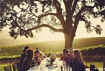 Beautiful Venues / Breathtaking venues to inspire your inner party planner.