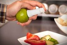 Kitchen Tools & Gadgets / Fun gadgets that can make cooking and cleaning more easy and fun!