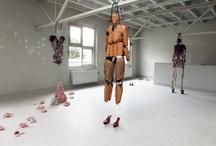 Corpus Femina / Costumes sur la féminité en céramiques @EKWC