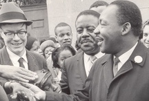 Martin Luther King Jr. / Quotes and photos of Martin Luther King Jr.