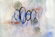 Aqua Creations / watercolors or other aqua based art