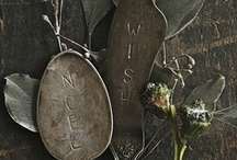 Forks, Spoons and Knives! Create / Creative inspiration with sterling silver.