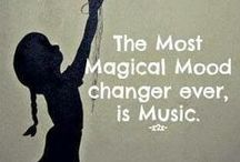 The Power of Music / The power of music in society to heal and create positive change.