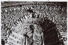 Proserpine / Capela dos ossos - La jeune fille et la mort