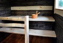 DREAM: Sauna