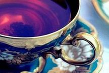 Tea Leaves and Tarot Cards / by September Moon