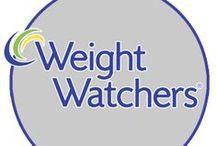 WEIGHT WATCHERS  / by Sunnie Carter