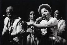 Civil Rights Music and History / Songs, videos, and articles on music and the civil rights movement.