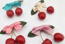 Cherry Bella / Cherries everywhere!