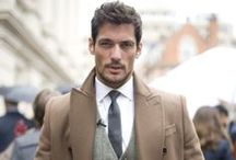 Gentlemen's List / Fashion and trends for men.