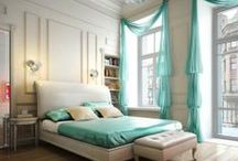 Her Magnificent Boudoir / Gorgeous ideas for la chambre.