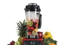 Vitamix / Vitamix TNC 5200 blender pics & recipes