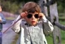J.F.K. Jr - When He Was a Boy / Photographs of the United States of America's little prince, John F. Kennedy Jr.