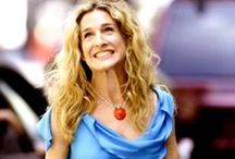 Carrie Bradshaw: Best Outfits / My favorite outfits that SJP wore for her character, Carrie Bradshaw.