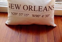 New Orleans Girls Trip / What I am packing, What I would like to see ECT  / by christie yancey