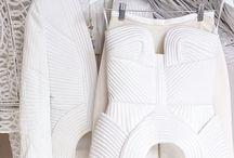 * Details & materials *