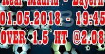 Planeta Futebol Maio 2018