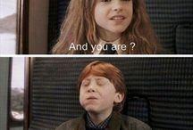 Potter harry potter