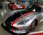 Sports Cars / Cars, Cars racing
