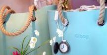 O Bag Store Hossegor aime / Sacs O Bag