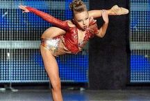 Gym/Dance / Things about gymnastics!