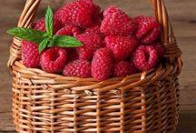 Zdrowa żywność / Zdrowa żywność to podstawa. Dlatego wpadajcie na tą tablice