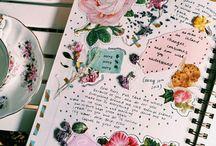 Scrap Booking & Journal