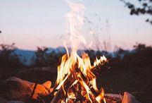 Camp Fire Ideas