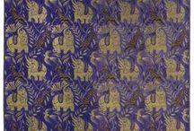 Les Années folles /  The Roaring Twenties / Les années folles dans les collections du musée des Tissus et du musée des Arts décoratifs de Lyon / The Roaring Twenties in the Collections of the Textile Museum and Decorative Art Museum of Lyon