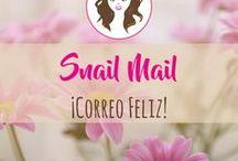 Snail Mail / Snail Mail parte del LifeStyle Rosa