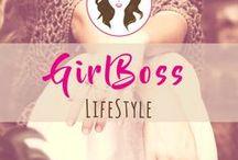 GirlBoss LifeStyle
