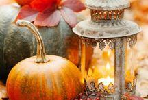 Scent... of Autumn!