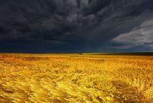Storm & Lightning