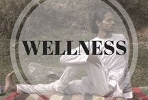 Wellness / Wellness Tips! Helpful Information on How You Can Improve Your Well-Being!