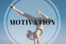 Motivation / Helpful Quotes to Keep You Motivated and Obtain Your Goals!