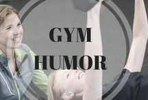 Gym Humor / Gym Humor: Funny Images Related To Fitness