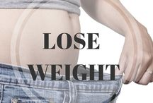 Lose Weight / The Healthiest Ways to Lose Weight!