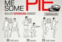 Awesome Workout Routine