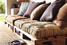 Pallet Projects... / I have a pallet, just can't decide on a project!!!